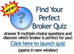 Forex Broker Quiz