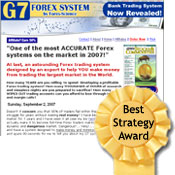 Forex-Science Strategy System Review